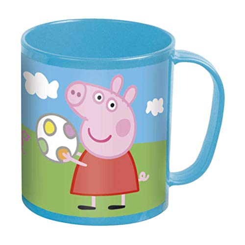 Peppa Pig magnetron, 265 ml