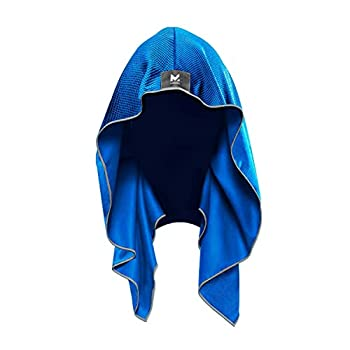 Mission Athletecare Enduracool Instant Cooling Hoodie: photo