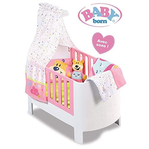 Baby Born – magisch bed, BBY11