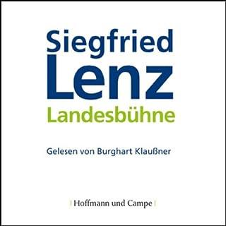 Landesbühne                   Autor:                                                                                                                                 Siegfried Lenz                               Sprecher:                                                                                                                                 Burghart Klaußner                      Spieldauer: 2 Std. und 31 Min.     18 Bewertungen     Gesamt 4,3