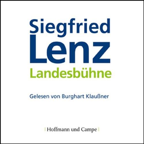 Landesbühne cover art