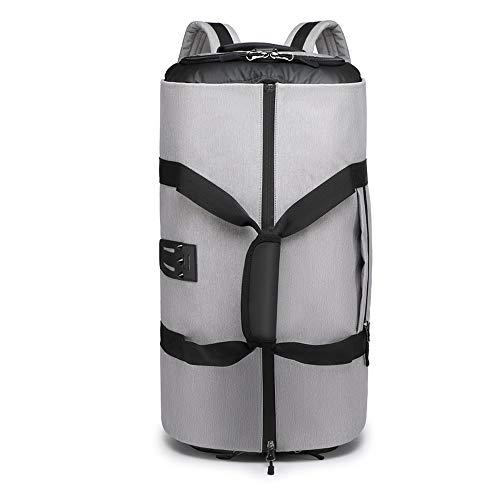 Fitness Bag Bagage Rugzak Pak Opbergtas Sport Grote Capaciteit Mobiele Reistas
