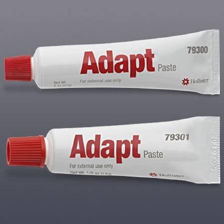 Adapt Skin Barrier Paste 0.5 Ounce Tube, 79301 - Box of 20
