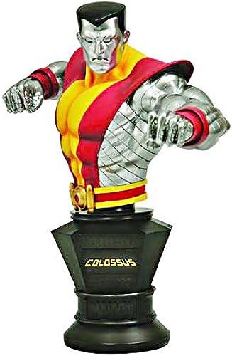 Kotobukiya - Buste X-men Colossus 26cm - 0603259998052