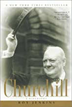 By Roy Jenkins Churchill - A Biography (1st Thus.)