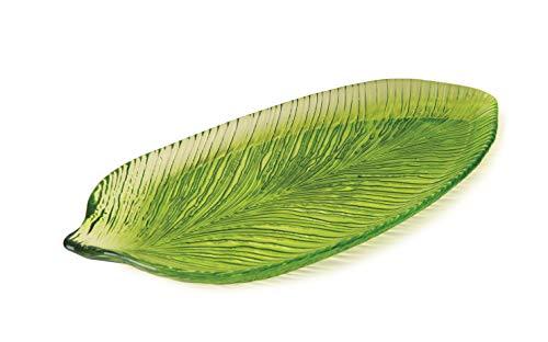 Excelsa Feuille plate, vert