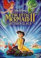 The Little Mermaid 2 - Return To The Sea