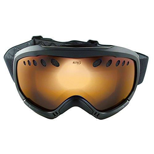 ALTUS Herren-Sonnenbrille 50600GL, Einheitsgröße, orange