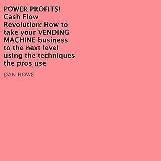 Power Profits! Cash Flow Revolution audiobook cover art