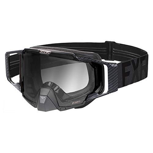 FXR Pilot Transition Goggle - Black Ops