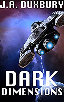 Dark Dimensions (Clans In Conflict Book 1) by [J.A. Duxbury]