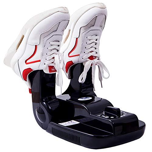 TQMB Secador de Zapatos Eléctrico Botas retráctil, esquí