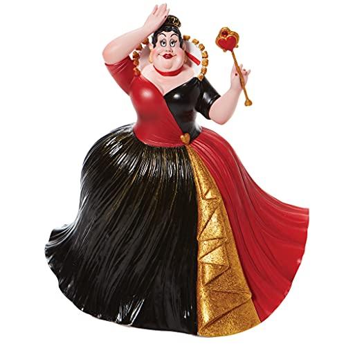 Enesco Disney Showcase Couture de Force Alicia en el país de las...