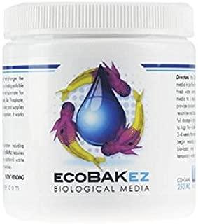ecobak biopellets