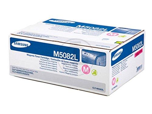 Samsung CLX-6220 FX (M5082L / CLT-M 5082 L/ELS) - original - Toner magenta - 4.000 Seiten