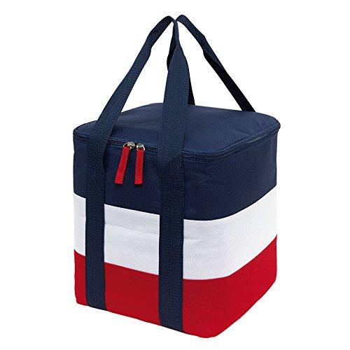 Bolsa térmica Marina Bolsa aislante bolsa de picnic campamento