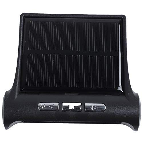 Naliovker Smart Auto TPMS Reifendruck überwachungssystem Solarenergie Aufladung Digital LCD Display Automatische Alarm Systems