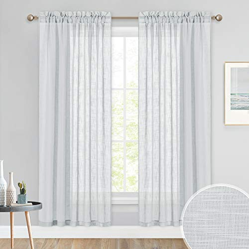 cortinas salon para ganchos