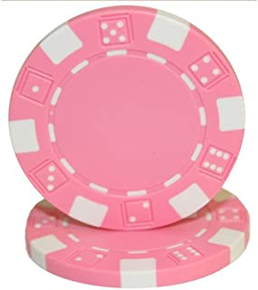 Best hot pink poker chips Reviews