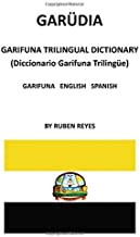 garifuna language dictionary
