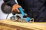 Cumi Wood Planer , 1 mm , Blue