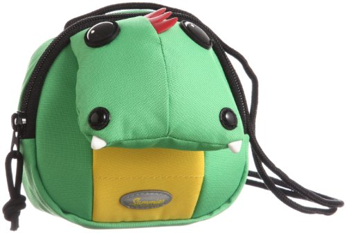Samsonite Kinder-Geldbörse SAMMIES DREAMS PURSE DRAGON GREEN