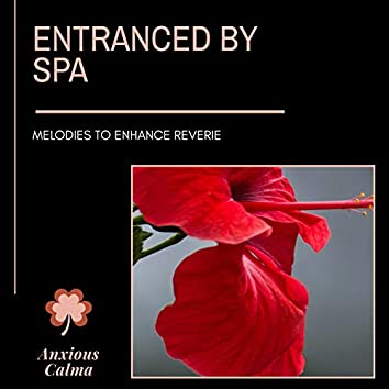 Entranced By Spa - Melodies To Enhance Reverie