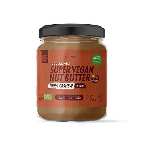 Super Vegan Nut Butter 100% Anacardo Tostado 500g