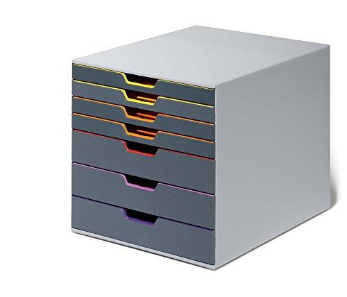 Durable 760727 Schubladenbox A4