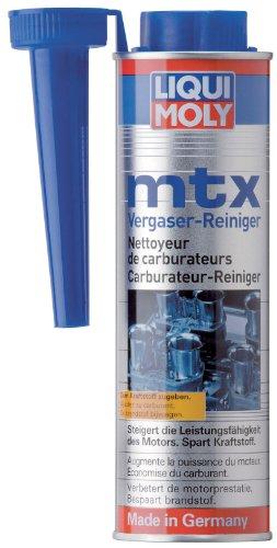 LIQUI MOLY 5100 mtx Vergaser Reiniger, 300 ml