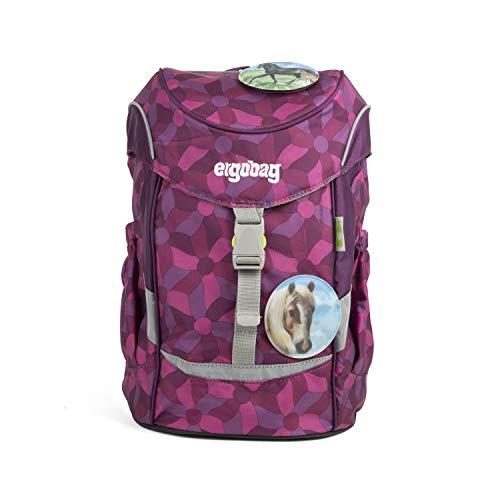 Ergobag Unisex - Baby Windelrucksack ERG-MIP-002-9E3 purple