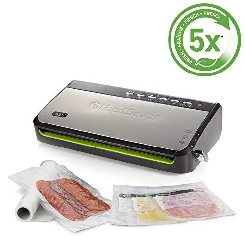 FoodSaver FFS005X Machine sous Vide avec...