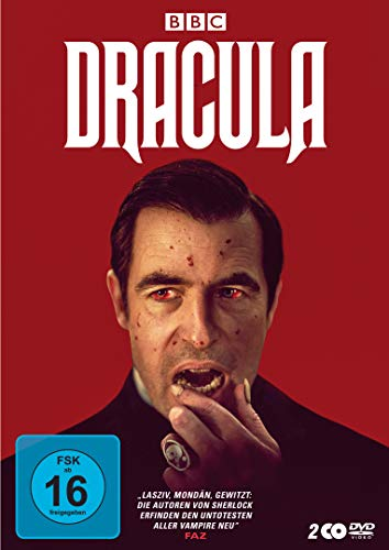 Dracula [2 DVDs]