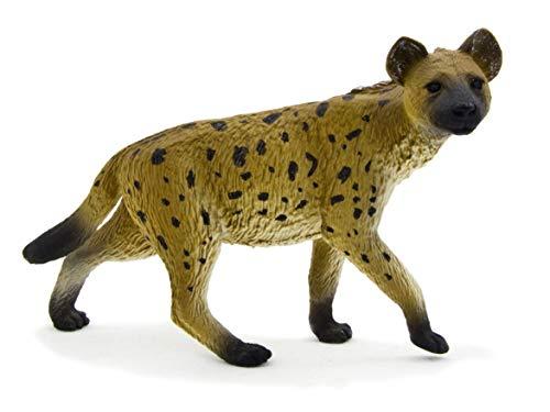 Mojo- Figurine, 387089, Marron