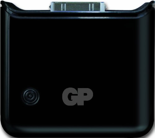 GP Batteries 405006 Chargeur Noir