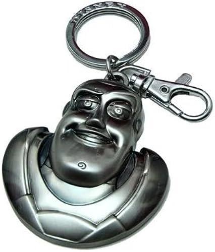 Buzz Lightyear Toy Story 3 Pewter Keychain by Disney