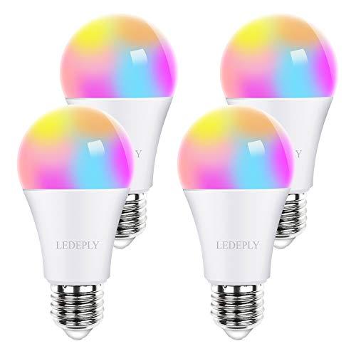 luz inteligente de la marca LEDEPLY