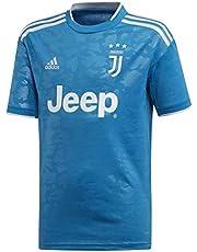 adidas Juve 3 JSY Y Camiseta Unisex niños