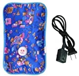 KUMA Electric Rechargeable Heating Pad For Body Pain Relief Multicolor