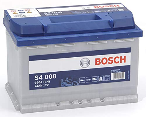 Bosch Automotive 0092S40080 Starterbatterien
