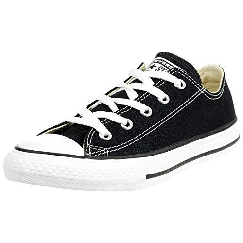 Converse Chucks Kids - YTHS CT Allstar OX - Black, Schuhgröße:33