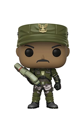 Figura Pop! Halo SGT. Johnson