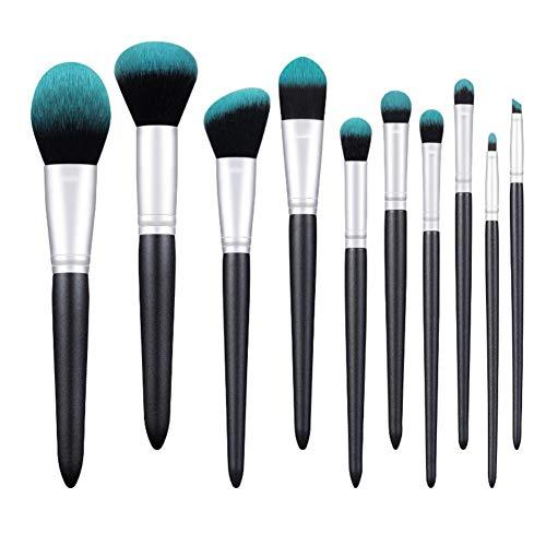 Yangjing Make-up-Pinsel-Set, professionell, synthetisch, Firefly-Make-up-Pinsel-Set für Gesicht und...