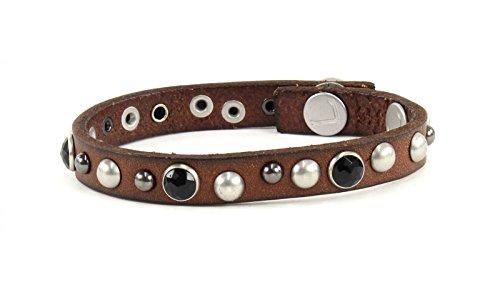 Liebeskind Armband Leder 23 cm