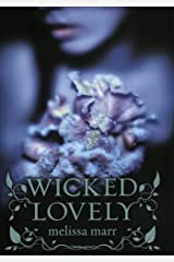 Wicked Lovely Kindle Edition