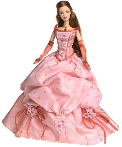 Barbie 2002 Grand Entrance