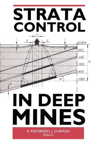 Strata Contr in Deep Mines 11th