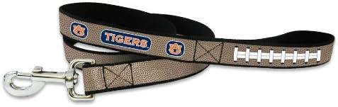 GameWear Max 53% OFF Direct sale of manufacturer NCAA Auburn Tigers Leash Football Reflective