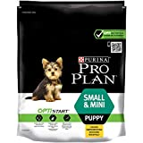 Purina ProPlan Small Puppy Start pienso para perro cachorro con Pollo 8 x...