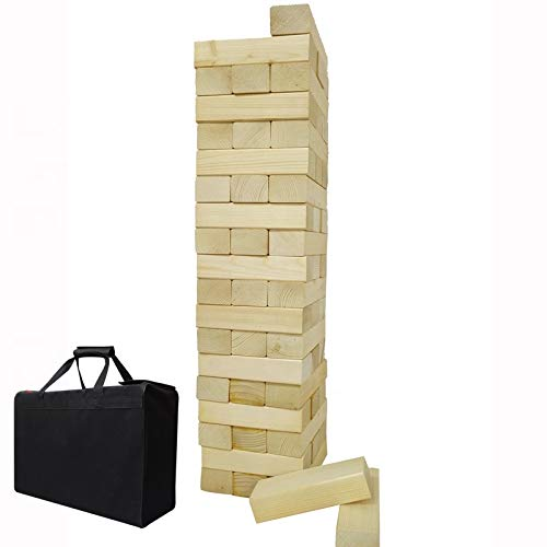 15 best wooden stacking blocks drinking game for 2020